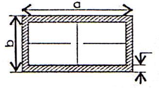Kích thước sắt hộp các loại và bảng báo giá sắt hộp
