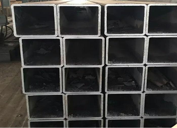 Báo giá thép hộp 100x100, 120x120 nhập khẩu