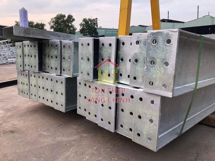 Bảng giá gia công mạ kẽm nhúng nóng mạ kẽm điện phân tại TPHCM